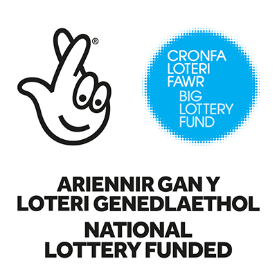 Big Lottery Fund People & Places