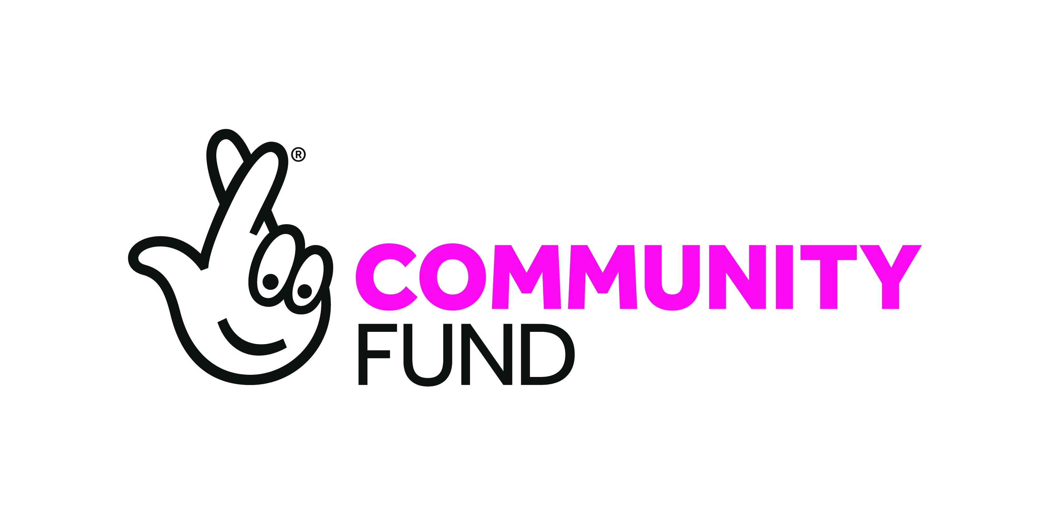 Download our logo to tell people about your National Lottery funding | The National Lottery Community Fund