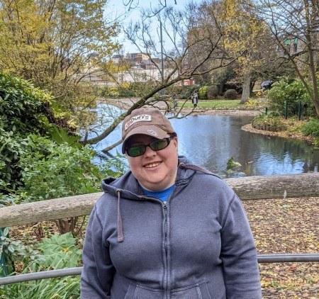 Fiona Tasker Citizens UK