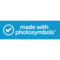 Photosymbols logo