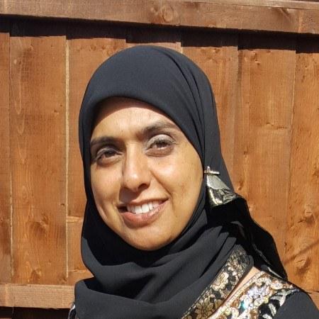 Salma Ravat Citizens UK